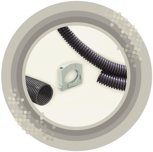 endustriyel borular yeraltı muhafaza boruları spiral borular