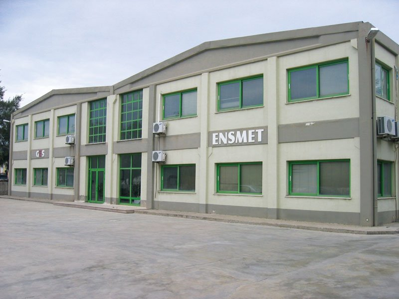 halogen free elektrik tesisat boruları ensmet fabrika
