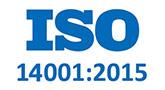 iso-14001 halogen free elektrik tesisat boruları