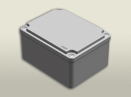 aluminyum buat 100 130 73 mm