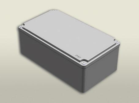 aluminyum buat 130 230 90 mm