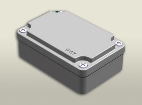 aluminyum buat 65 100 40 mm