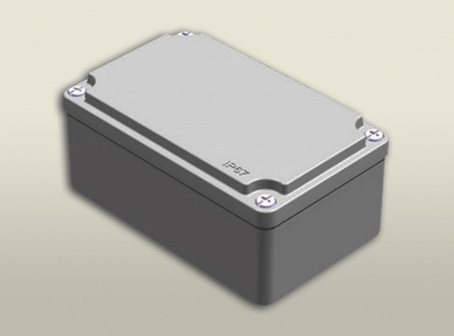 aluminyum buat 80 130 60 mm