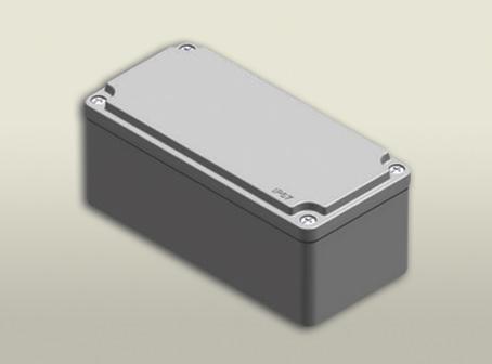 aluminyum buat 80 170 73 mm