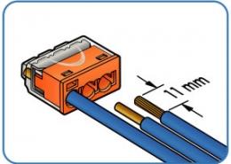 buat içi yaylı klemensler 4-6 mm montaj