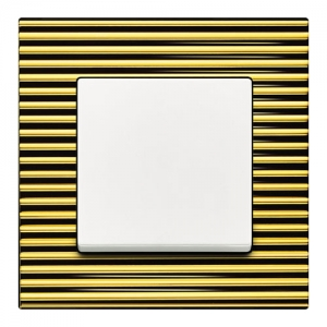 busch jaeger anahtar prizi carat altın