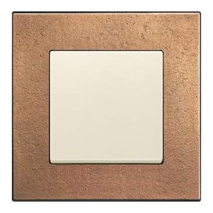 busch jaeger anahtar prizi carat bronz